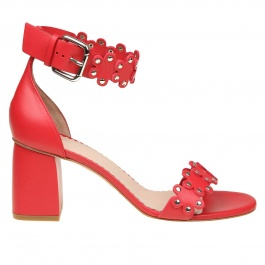Heeled sandals Red Valentino PQ2S0A38 GVE