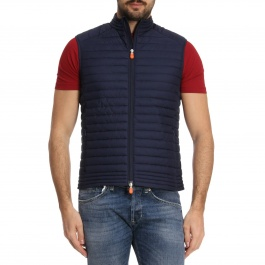 Gilet Save The Duck D8517M DULL6