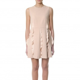 Dress Red Valentino PR3VA6F0 1KY