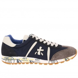 Sneakers Premiata LUCY 3132