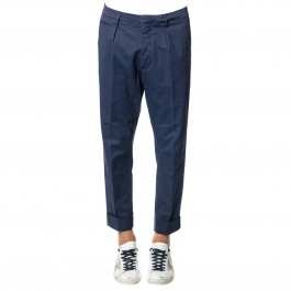 Pants Dondup UP477 GS021