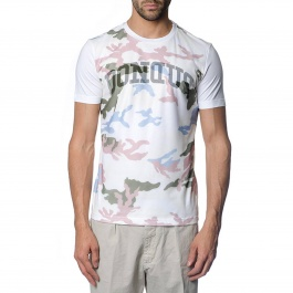 Camiseta Dondup US254 JF194