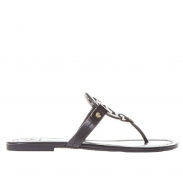 Flat sandals Tory Burch 50008694