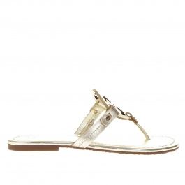 Flat sandals Tory Burch 36540