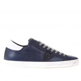 Sneakers Philippe Model CLLU 1002