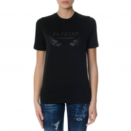 T-Shirt Dsquared2 S75GC0850 S22427