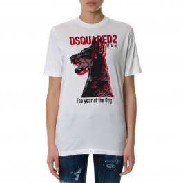 T-Shirt Dsquared2 S75GC0926 S22427