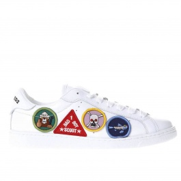 Sneakers Dsquared2 SNM0403 065002851