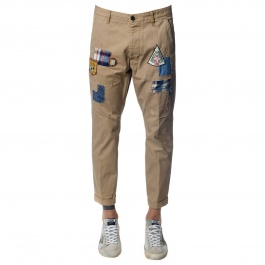 Trousers Dsquared2 S74KB0132 S41794