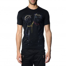 T-shirt Dsquared2 S74GD0335 S22844