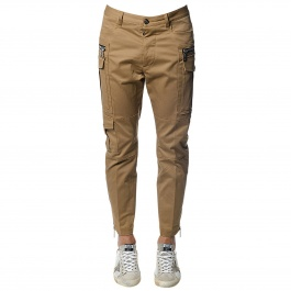 Pantalon Dsquared2 S74KB0101 S43575