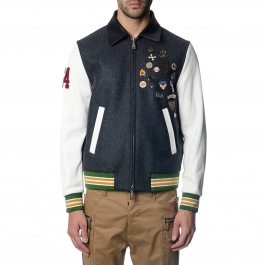 Veste Dsquared2 S74AM0804 STN761