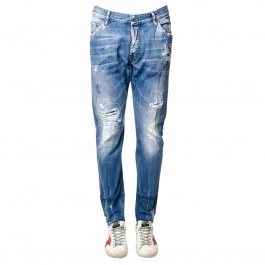 Pantalon Dsquared2 S74LB0359 S30309