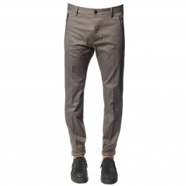 Pantalon Dsquared2 S74KB0112 S39021