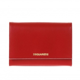 Сумка с короткими ручками Dsquared2 SDW0001 23400001M