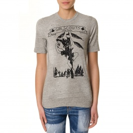 T-Shirt Dsquared2 S75GC0915 S227428