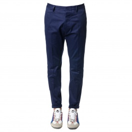 Pantalon Dsquared2 S74KB0107 S39021