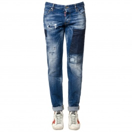 Pantalon Dsquared2 S71LB0437 S30342