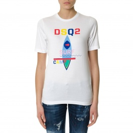 T-Shirt Dsquared2 S72GD0055 S22844