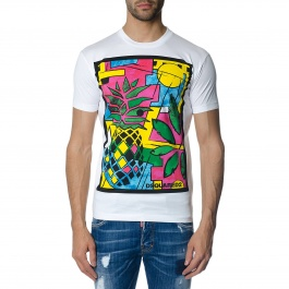 T-shirt Dsquared2 S71GD0622 S22844