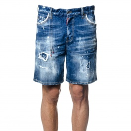 Short Dsquared2 S71MU0487 S30342