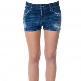 Short Dsquared2 S72MU0254 S30342