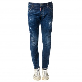Pantalon Dsquared2 S71LB0463 S30342