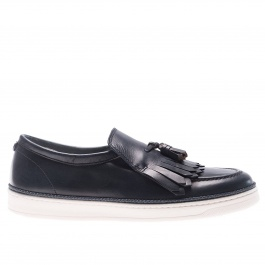 Loafers Blu Barrett nigel-9362