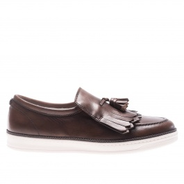 Mocasines Blu Barrett nigel-9362