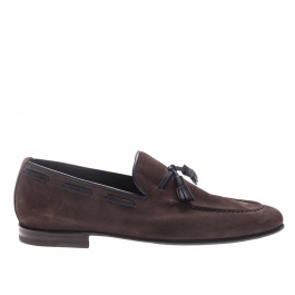 Loafers Barrett 141u050