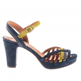 Heeled sandals Chie Mihara emai