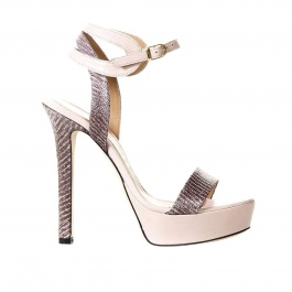Heeled sandals Marc Ellis MA3035