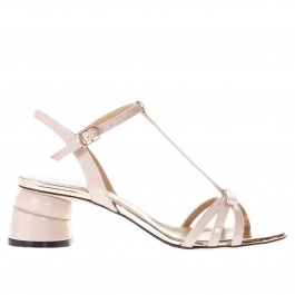 Heeled sandals Marc Ellis MA3031