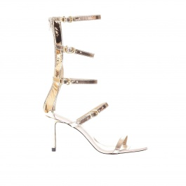 Heeled sandals Marc Ellis MA3015