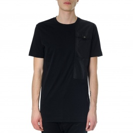 T-Shirt DIESEL BLACK GOLD 00S7E1 BGTKD