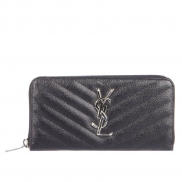 Portefeuille Saint Laurent 358094 BOW02