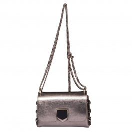 Crossbody bags Jimmy Choo LOCKETT MINI ETZ