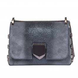 Crossbody bags Jimmy Choo LOCKETT MINI UDG