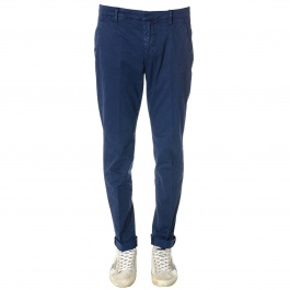 Trousers Dondup UP235 FS145