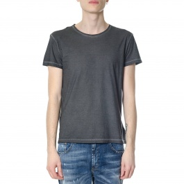Camiseta Dondup US249 JF196