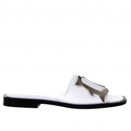 Flat sandals Dondup WS147Y600