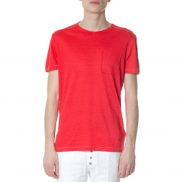 T-shirt Dondup US243JF208U002