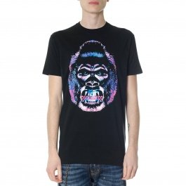 T-shirt Dsquared2 S71GD0629 S22427