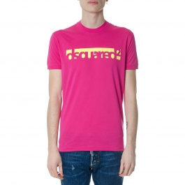 T-shirt Dsquared2 S71GD0648 S22427