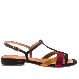 Flat sandals Chie Mihara vos