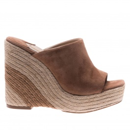 Wedge shoes Paloma Barcelò mamey