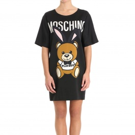 Robes Moschino Couture