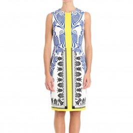 Kleid VERSACE COLLECTION G34198 G603906