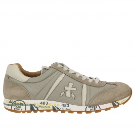 Sneakers Premiata LUCY 3133