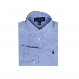 Camicia Polo Ralph Lauren Toddler 351694127